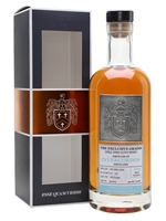 Invergordon 1993  |  24 Year Old  |  The Exclusive Grains