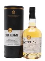 Invergordon 1995     25 Year Old     Sovereign