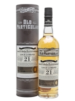 Loch Lomond 1995  |  21 Year Old  |  Old Particular