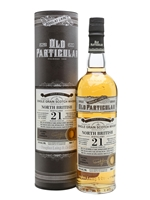 North British 1994 (21 Year Old)  |  Old Particular