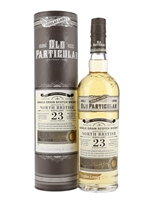 North British 1995  |  23 Year Old  |  Old Particular