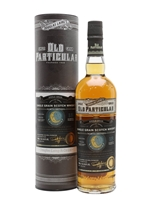 North British 2003  |  18 Year Old  |  Old Particular The Midnight Series