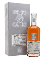 Port Dundas 1978  |  40 Year Old  |  Xtra Old Particular