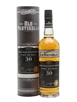 Port Dundas 1990  |  30 Year Old  |  Old Particular