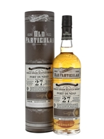 Port Dundas 1991  27 Year Old DL11333 Old Particular