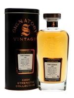 Port Dundas 1991  |  25 Year Old Signatory