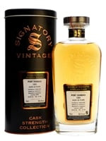 Port Dundas 1991  |  26 Year Old Signatory
