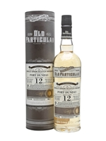 Port Dundas 2004  |  12 Year Old DL11340 (Old Particular)