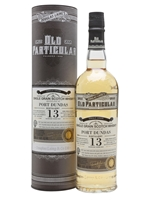 Port Dundas 2004  |  12 Year Old  |  Old Particular
