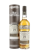 Strathclyde 1990  |  29 Year Old  |  Old Particular
