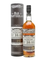 Strathclyde 2005  10 Year Old Old Particular