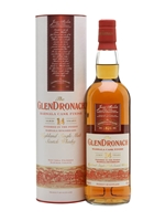 Glendronach 14 Year Old Marsala Finish