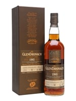 Glendronach 1985  30 Year Old PX Puncheon #1037