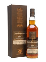 Glendronach 1991  24 Year Old Oloroso Sherry Butt # 2683