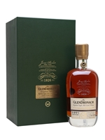 Glendronach Kingsman 1991  |  25 Year Old