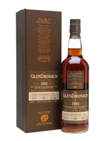 Glendronach 1992  24 Year Old Oloroso Sherry Butt #226