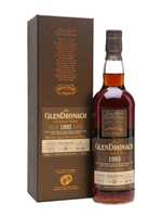 Glendronach 1993  23 Year Old Oloroso Sherry Butt #42