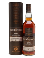 Glendronach 1994  |  22 Year Old  |  UK Exclusive