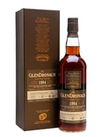 Glendronach 1994  21 Year Old PX Puncheon #339