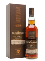 Glendronach 1994  |  24 Year Old  |  Batch 17