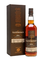 Glendronach 2004  12 Year Old PX Puncheon #5523