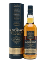 GlenDronach Cask Strength  |  Batch 7