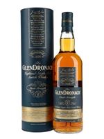 Glendronach  |  Cask Strength  |  Batch 8