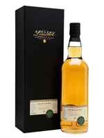 Glenrothes 1991     25 Year Old Adelphi