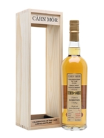 Glenrothes 1996  |  Carn Mor  |  Celebration of the Cask