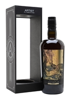 Glenrothes 1995  |  Over 20 Year Old  |  Artist #8  |  La Maison du Whisky