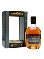 Glenrothes 1992 (24 Year Old)  |  Lustau Cask #01