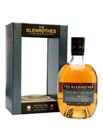Glenrothes 1992 (23 Year Old)  |  St Lucia Rum Cask #15
