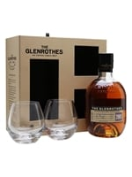 Glenrothes 2001  |  Gift Pack
