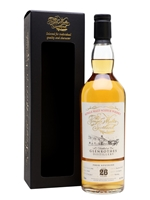 Glenrothes 1990  |  26 Year Old  |  Single Malts of Scotland