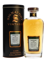 Glenrothes 1990  |  26 Year Old Signatory