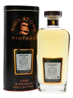 Glenrothes 1990  |  27 Year Old  |  Signatory