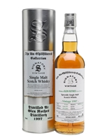 Glenrothes 1997  |  19 Year Old Sherry Cask Signatory