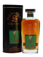 Glenrothes 1997  |  19 Year Old  |  Signatory for Velier