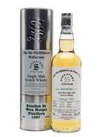 Glenrothes 1997     21 Year Old     Signatory