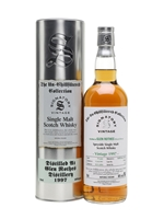 Glenrothes 1997  |  19 Year Old Sherry Butt #15963