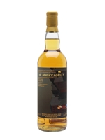 Glenrothes 1989  |  31 Year Old  |  The Whisky Agency