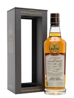 Glen Scotia 1992  |  28 Year Old  |  Connoisseurs Choice