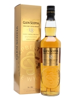 Glen Scotia 18 Year Old  |  2017 Release