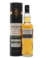 Glen Scotia 2006  |  12 Year Old  |  Single Cask