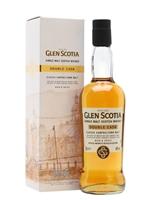 Glen Scotia  |  Double Cask  |  Small Bottle