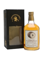 Glen Scotia 1966  |  27 Year Old  |  Signatory