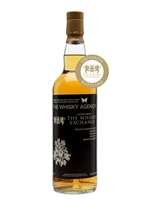 Glen Scotia 1992  |  The Whisky Agency  |  TWE Exclusive