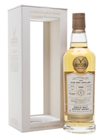 Glen Spey 1995  |  22 Year Old  |  Connoisseurs Choice