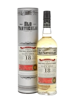 Glen Spey 1997  18 Year Old Cask#11336 Particular