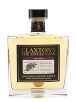 Glentauchers 1996  |  20 Year Old  |  Claxton's